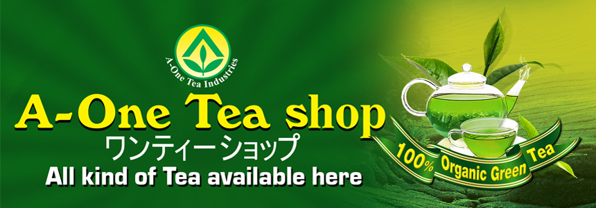 A - One Tea Industries - Agriculture and Animal Products - NepalB2B