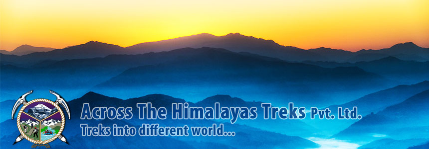 Across The Himalayas Treks Pvt. Ltd. - Travel and Trekking - NepalB2B