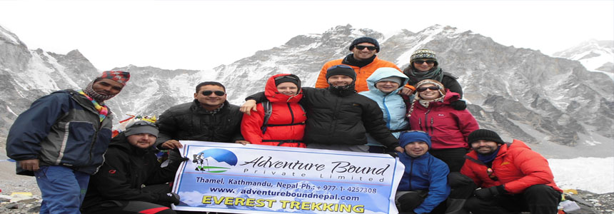 Adventure Bound (P.) Ltd. - Travel and Trekking - NepalB2B