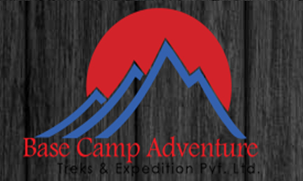 Base Camp Adventure Treks & Expedition P. Ltd.