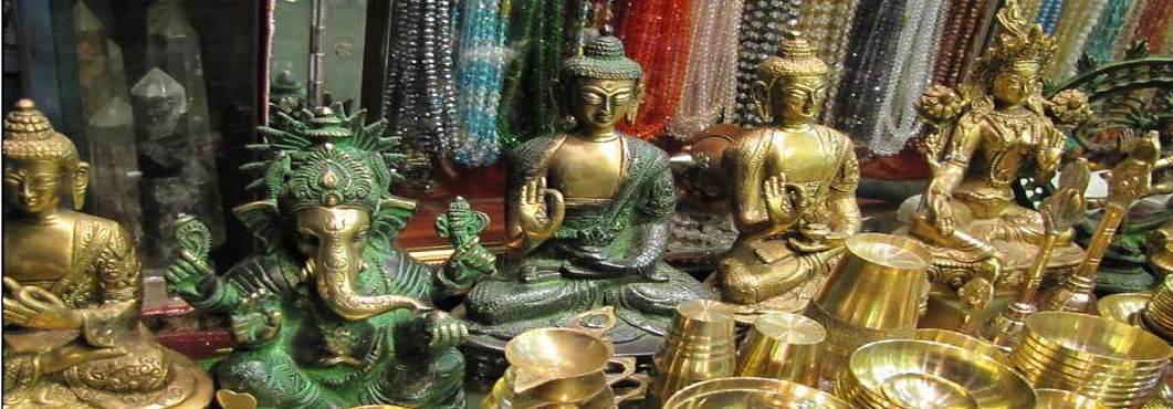 Buddha Handicrafts - Art and Handicrafts - NepalB2B