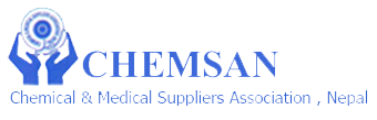 Chemical & Medical Suppliers Association Nepal(CHEMSAN)