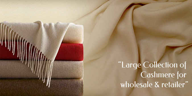 Classic Cashmere Art - Apparel and Garments - NepalB2B