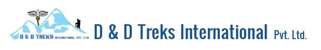 D & D Treks International Pvt. Ltd.