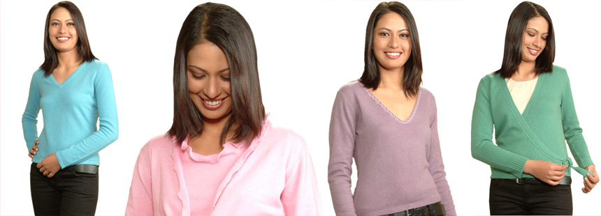 Everest Cashmere Industry - Apparel and Garments - NepalB2B