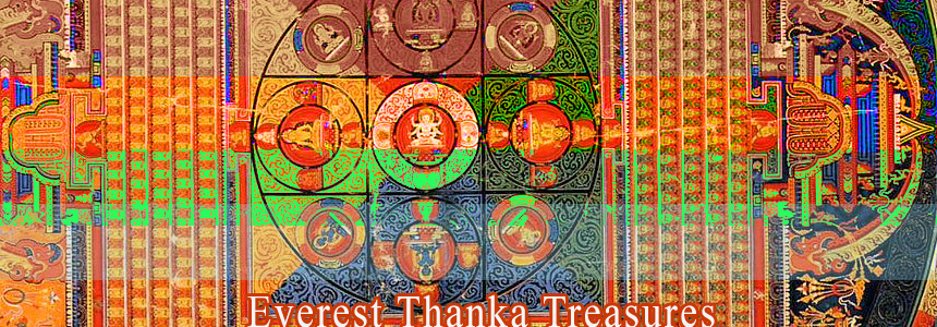 Everest Thanka Tresures - NepalB2B