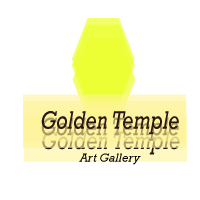 Golden Temple Art Gallery
