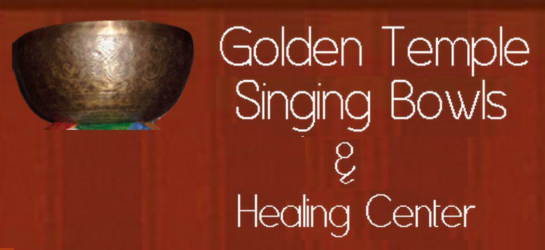 Golden Temple Singing Bowls & Healing Center