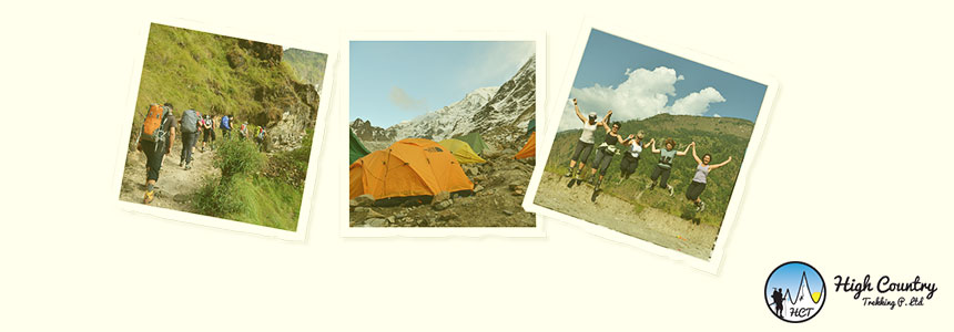 High Country Trekking P Ltd. - Travel and Trekking - NepalB2B