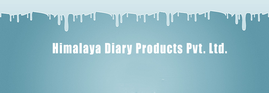 Himalaya Diary Products Pvt. Ltd. - Agriculture and Animal Products - Food and Beverages - NepalB2B