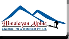 Himalayan Alpine Adventure Trekking & Expedition P. Ltd.