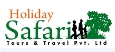 Holiday Safari Tours & Travel Pvt. Ltd