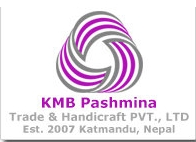 K.M.B. Pashmina Trade & Handicraft Pvt. Ltd.