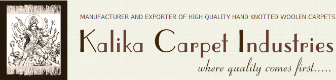 Kalika Carpet Industries - Home Supplies and Services - NepalB2B