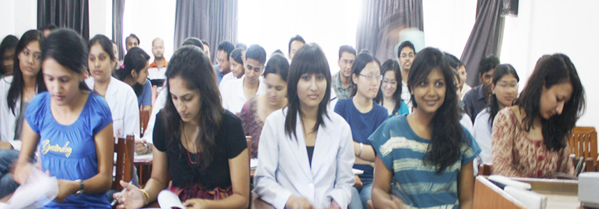 Kathmandu Medical College  - Education and Training - NepalB2B