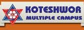 Koteshwor Multiple Campus