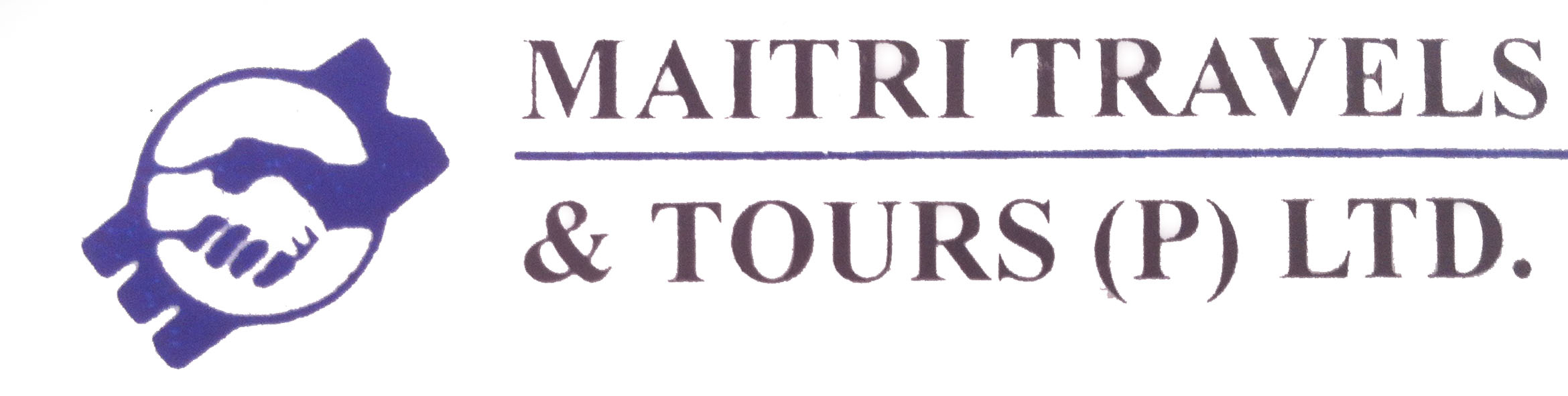 Maitri Travels and Tours (P) LTD.