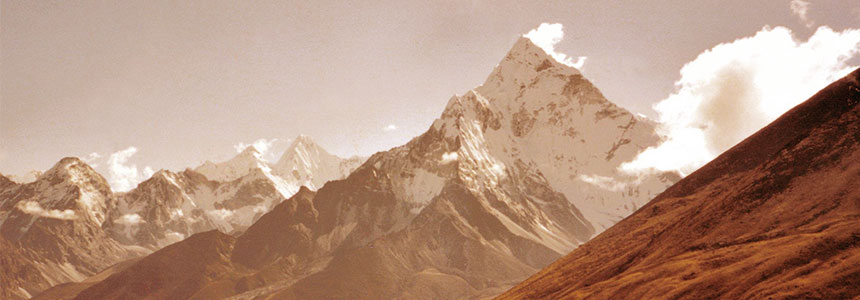 Majestic Mount Everest Trek & Expedition - Travel and Trekking - NepalB2B