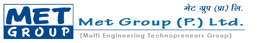 Met Group Pvt. Ltd. - NepalB2B