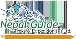 Nepal Guide Treks & Expedition P. Ltd.
