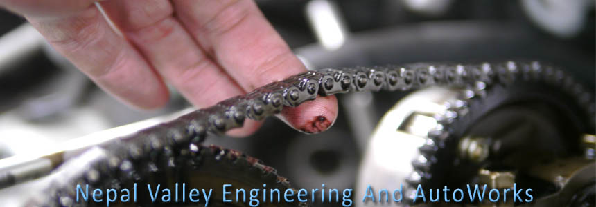 Nepal Valley Engineering and Auto Works Pvt. Ltd. - Energy and Power - NepalB2B