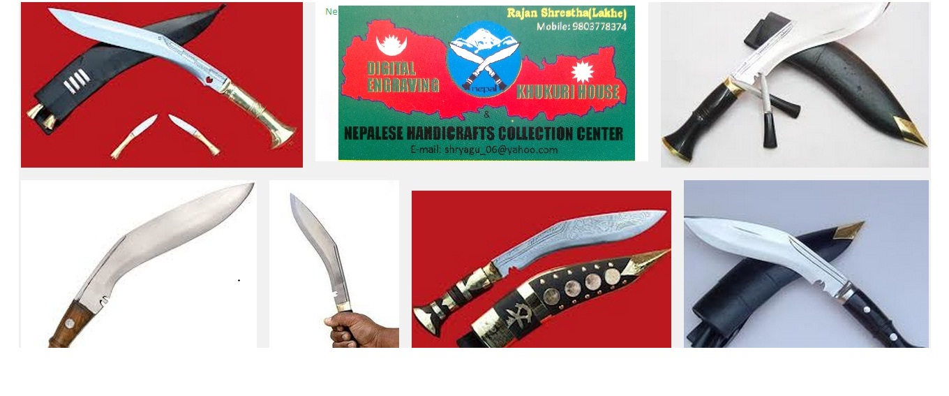 Nepalese Handicrafts and Collection Centre - Art and Handicrafts - NepalB2B
