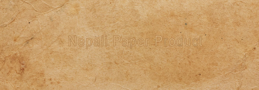 Nepali Paper Product - Paper and Paper Crafts - NepalB2B