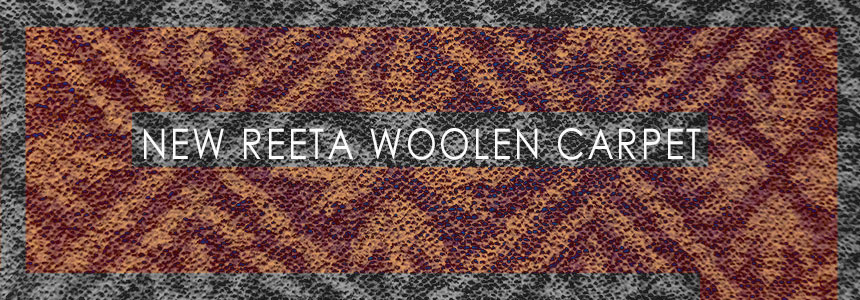 New Reeta Woolen Carpets - Home Supplies and Services - NepalB2B