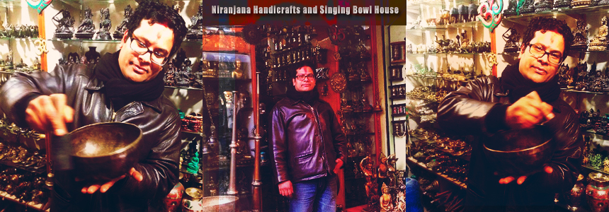 Niranjana Handicrafts and Singing Bowl House - Apparel and Garments - Art and Handicrafts - NepalB2B