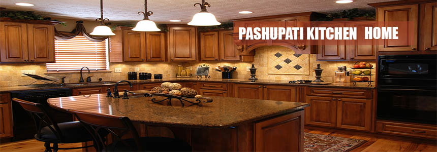 Pashupati Kitchen Homes Pvt.Ltd - Home Supplies and Services - NepalB2B