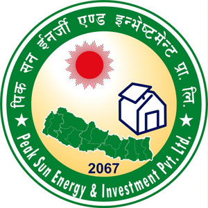 Peak Sun Energy & Investment Pvt. Ltd.
