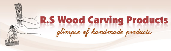 R.S. Wood carving Products