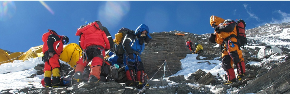 Sherpa Mountaineering Pvt. Ltd - Travel and Trekking - NepalB2B