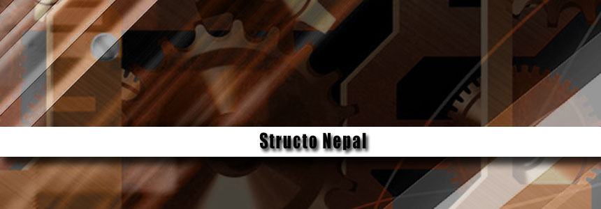 Structo Nepal Pvt.ltd - Building and Construction - Metals and Equipments - NepalB2B