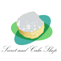 Sweet and Cake Shop