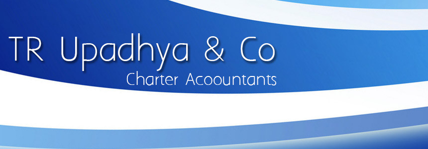 T R Upadhya & Co. - Financial Institutions - NepalB2B