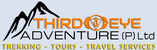 THIRD EYE ADVENTURE (P) Ltd - Travel and Trekking - NepalB2B