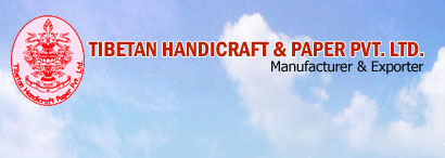 Tibetan Handicraft Paper P. Ltd. - Paper and Paper Crafts - NepalB2B