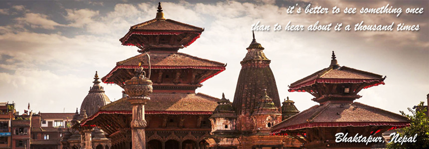 Top Destination Tours & Travel - Travel and Trekking - NepalB2B