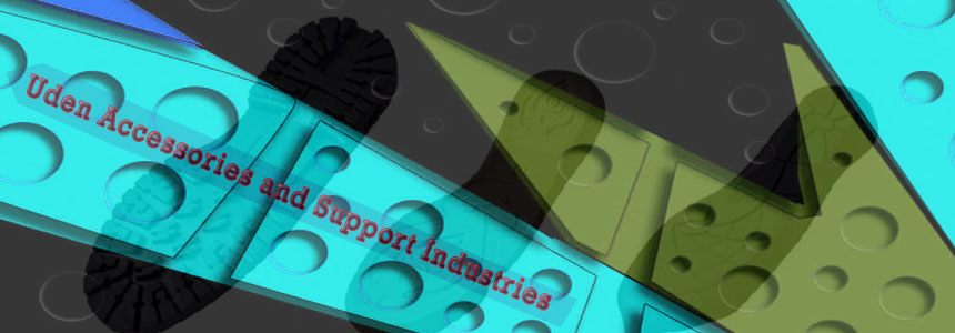 Uden Accessories and Support Industries - Metals and Equipments - NepalB2B