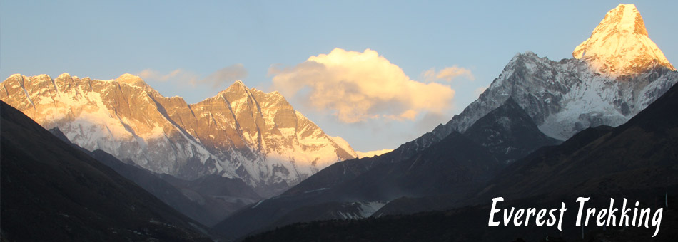 Visit Nepal-Tibet Treks & Expedition - Travel and Trekking - NepalB2B