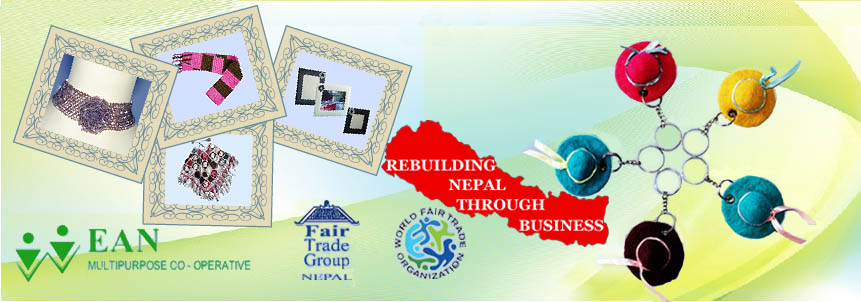 Wean Multipurpose Co-operative - Art and Handicrafts - Home Supplies and Services - NepalB2B