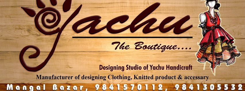 Yachu The boutique - Apparel and Garments - NepalB2B