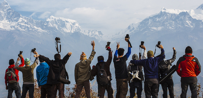 tourism in nepal Nepal tourism - popular tourism types in nepal welcome to you for tourism in  nepal nepal is a perfect destination for adventure tourism in nepal visit nepal.