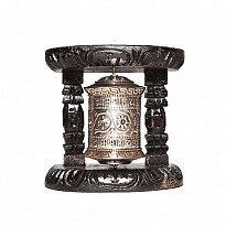 Buddhist Ritual Items - Art and Handicrafts - NepalB2B