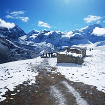 Annapurna Circuit Trekking - Travel and Trekking - NepalB2B
