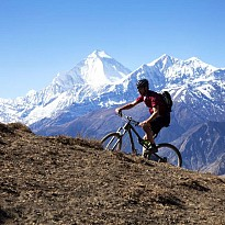 Exclusive Biking in Nepal - Travel and Trekking - NepalB2B