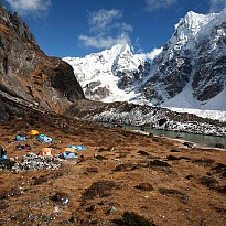 Manaslu Base Camp Trekking - Travel and Trekking - NepalB2B