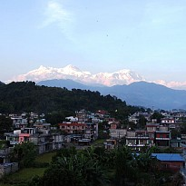 Pokhara City Biking - Travel and Trekking - NepalB2B