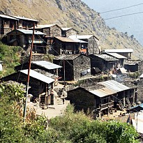 Tamang Heritage Site - Village Walk in Nepal - Travel and Trekking - NepalB2B